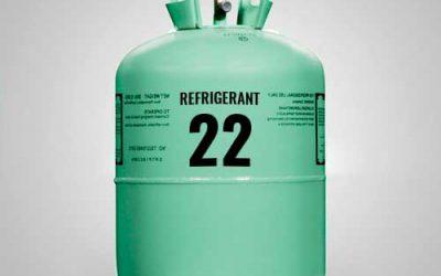 Las solicitudes de oferta se incrementan como solución al fin de producción del R22