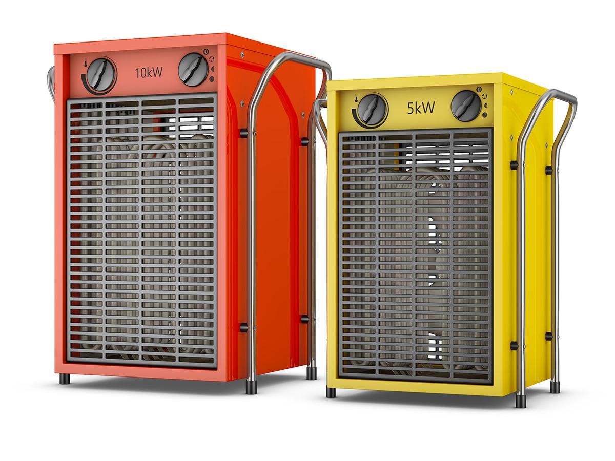 Alquiler Calefactores 1