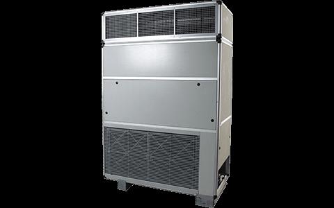 Alquiler de equipos de climatización 1